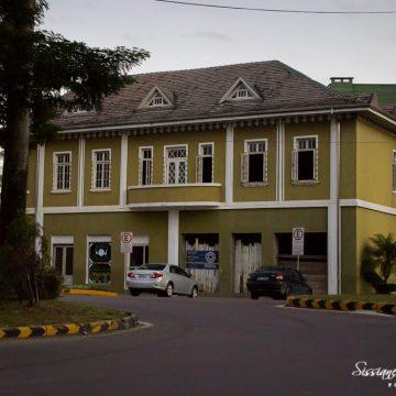 Rio do Sul tem 26 edificações tombadas por lei municipal e uma por regulamento estadual