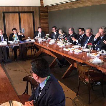 Secom Federal reconhece importância da Mídia Regional em encontro com representantes da radiodifusão