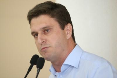 Futuro do PSL de Rio do Sul depende da decisão de filiação do prefeito José Thomé