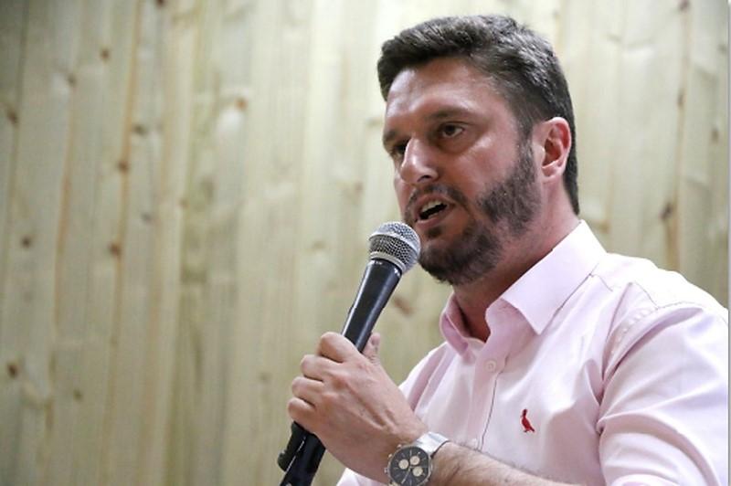 Na última semana para liberação de emendas parlamentares, prefeito de Rio do Sul cumpre agenda em Florianópolis e Brasília