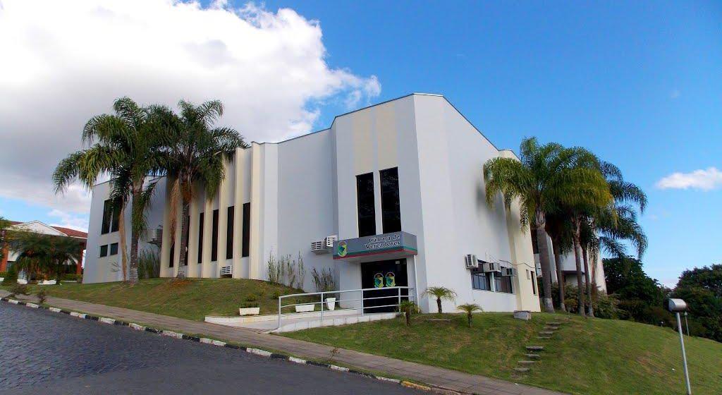Audiência pública vai discutir retomada de estacionamento rotativo, em Ituporanga