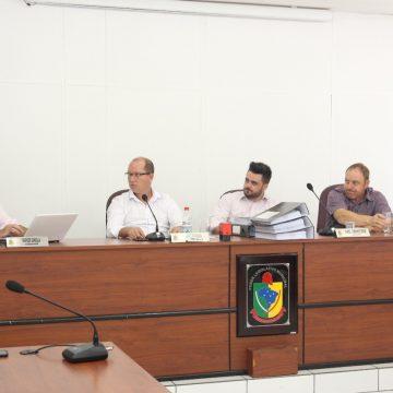 Vereadores de Rio do Sul aprovam a isenção de taxas em concurso público para mesários