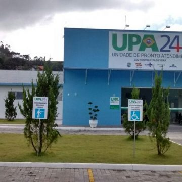 UPA 24 horas terá um espaço para orientações sobre o coronavírus