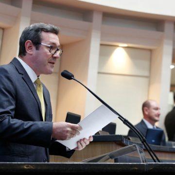 Mensagem da ACAERT na Assembleia Legislativa destaca relevância da Mídia Regional