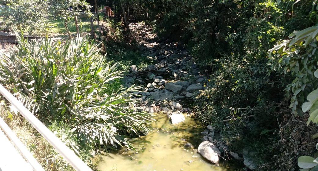 Apesar da melhora dos níveis dos rios, Casan mantém orientação de uso racional da água