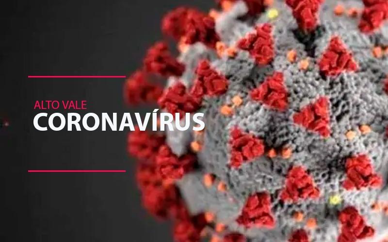 Segundo caso suspeito de coronavírus em Rio do Sul dá negativo