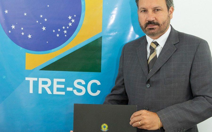 Marcelo Rocha e Agenor Avi assumem prefeitura de Laurentino
