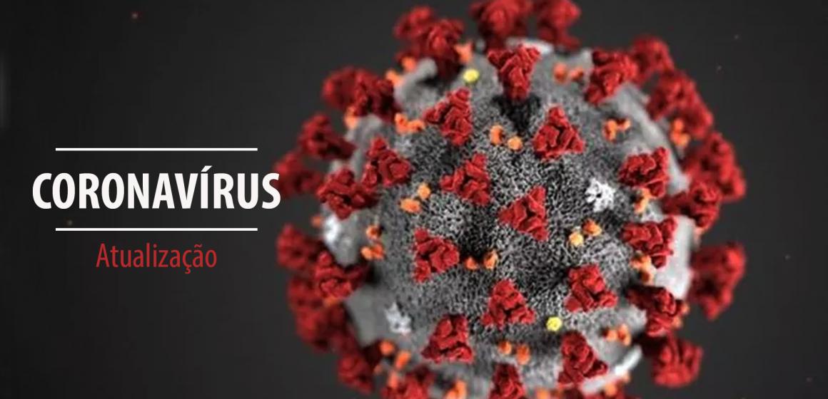 Confirmado o primeiro caso de coronavírus em Rio do Sul