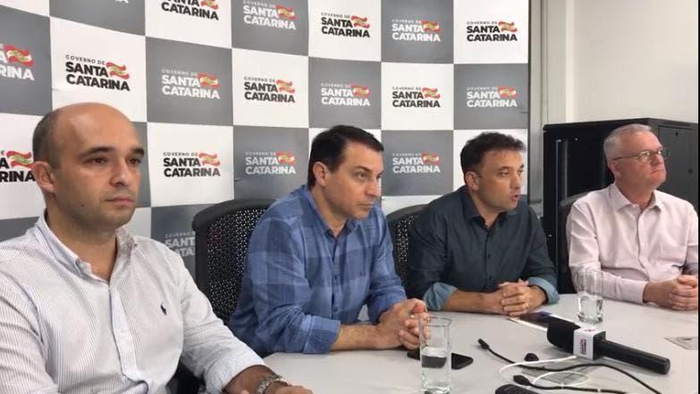 Sobe o número de casos de coronavírus em SC e governo anuncia novas restrições