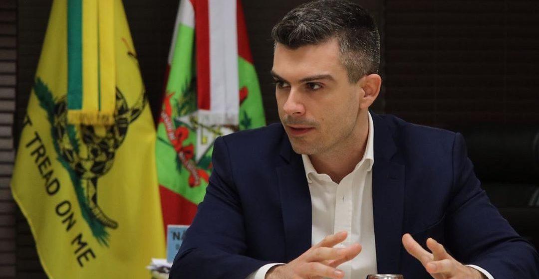 Bruno de Souza sugere que impacto da Reforma da Previdência seja maior do que o apresentado pelo projeto do Governo do Estado