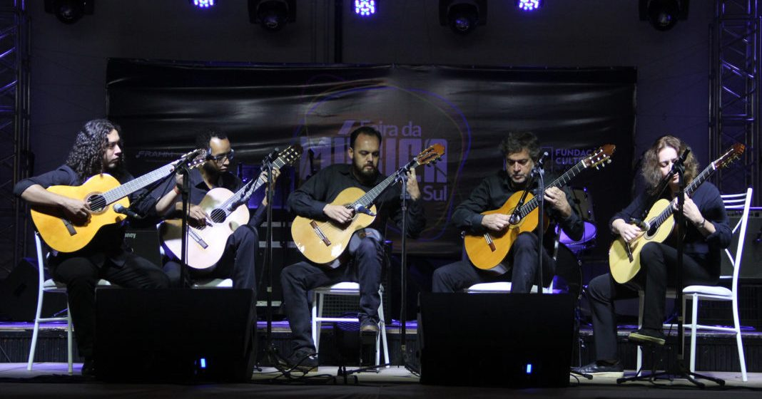 Festival da Canção Entre Rios abre inscrições