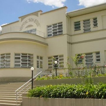 Hospital Bom Jesus de Ituporanga divulga medidas adotadas por precaução ao coronavírus