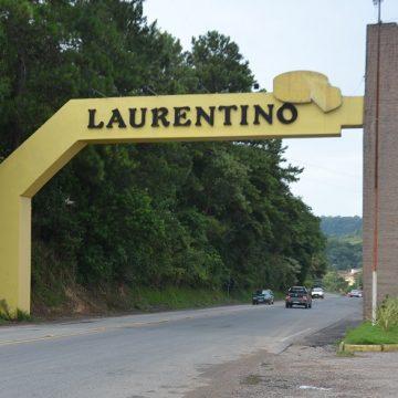 Candidatos a prefeito de Laurentino apresentam suas propostas