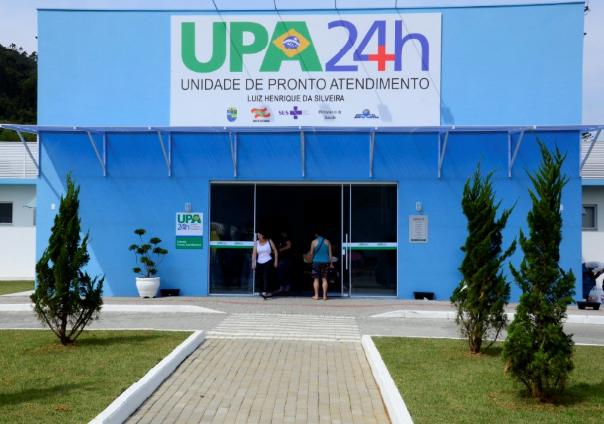 UPA 24 horas deve destinar espaço para orientações e cuidados para pacientes resfriados