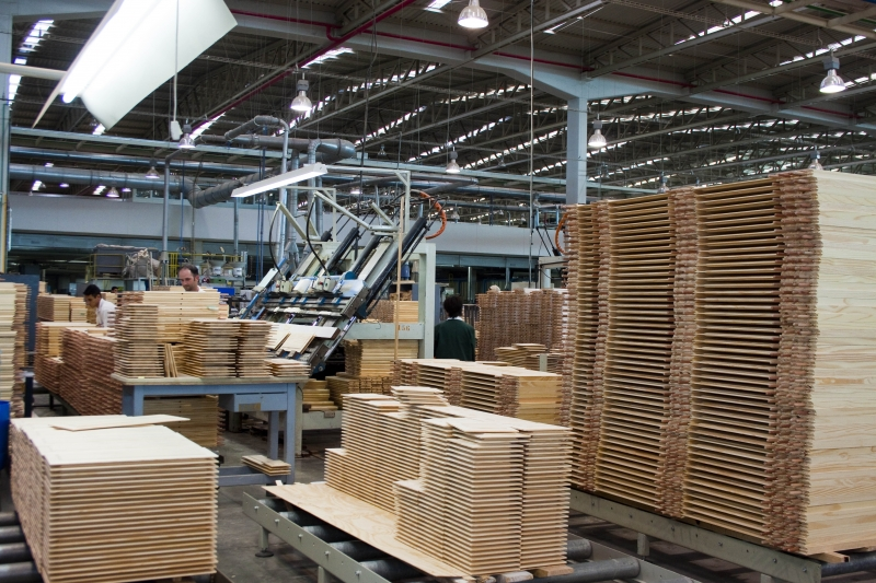 Levantamento da Fiesc aponta necessidades das indústrias da região