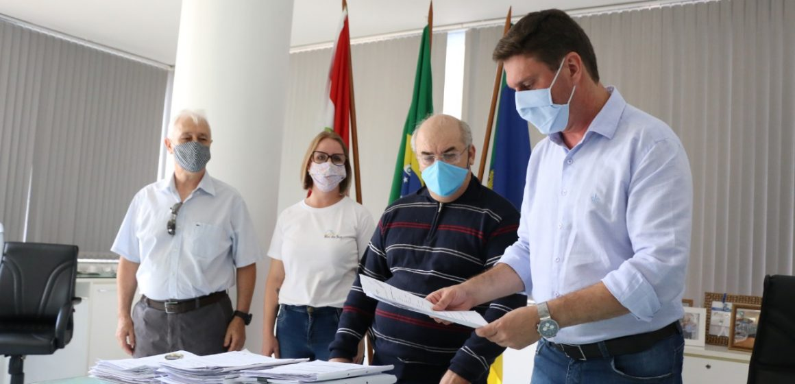 Fusavi apresenta plano de trabalho para aplicação de recursos repassados pelo ministério da saúde