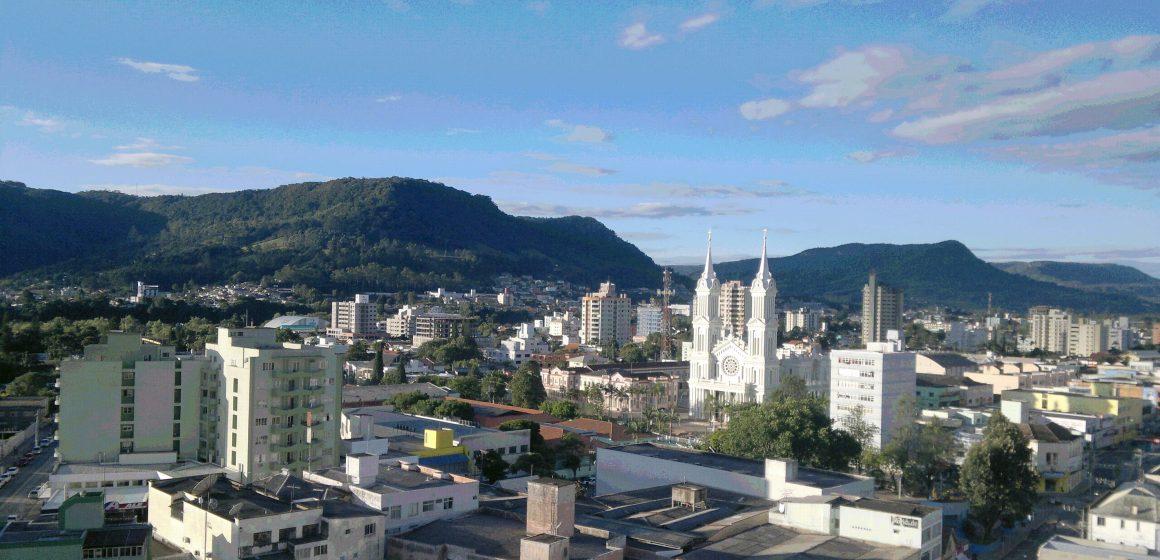 Prefeito de RSL prorrogou até sete de abril o decreto de situação de emergência na cidade