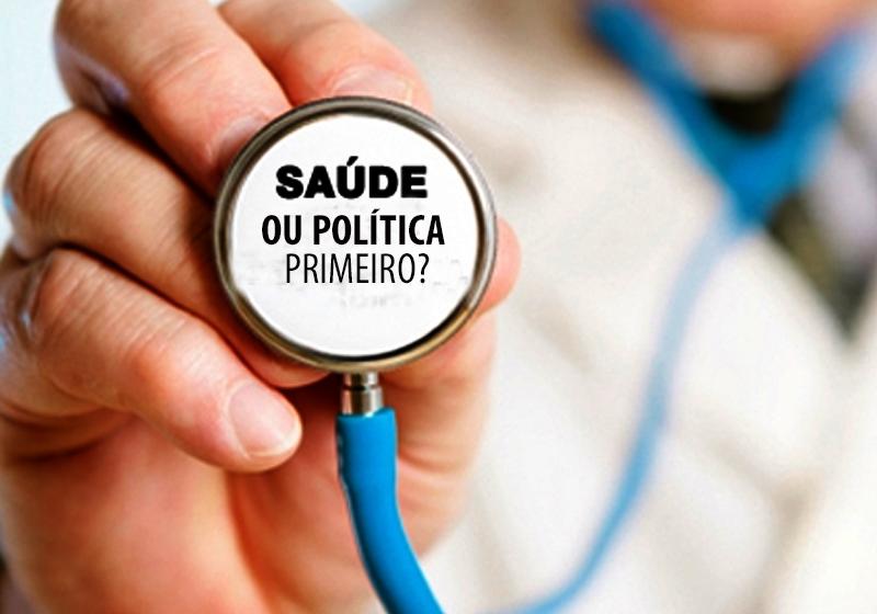 Em meio à pandemia, secretária de saúde de Rio do Sul é exonerada