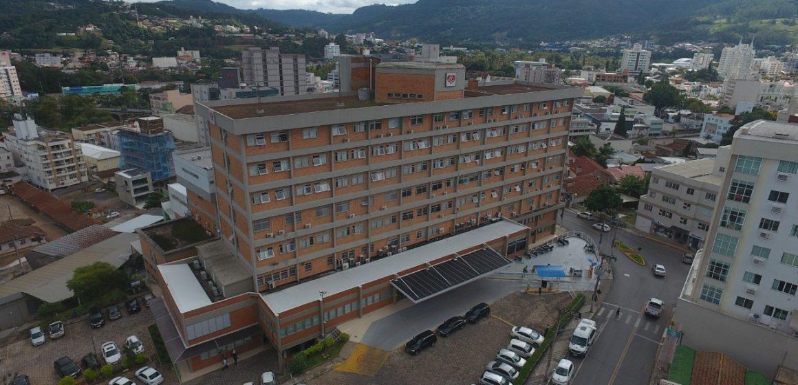 Hospital Regional retoma cirurgias eletivas na segunda-feira
