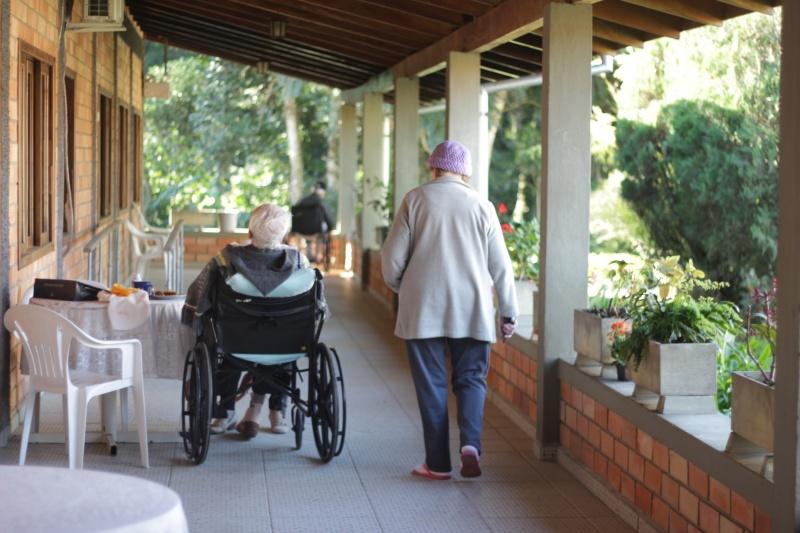 Idosos da Conferência São Vicente contam sobre mudança de rotina com pandemia de Coronavírus