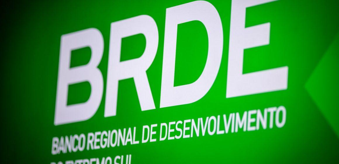 BRDE disponibiliza linha de crédito especial para microempresários