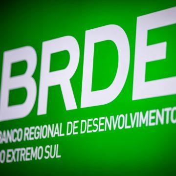 Linha de crédito do BRDE atende mais de 200 empresas de Rio do Sul