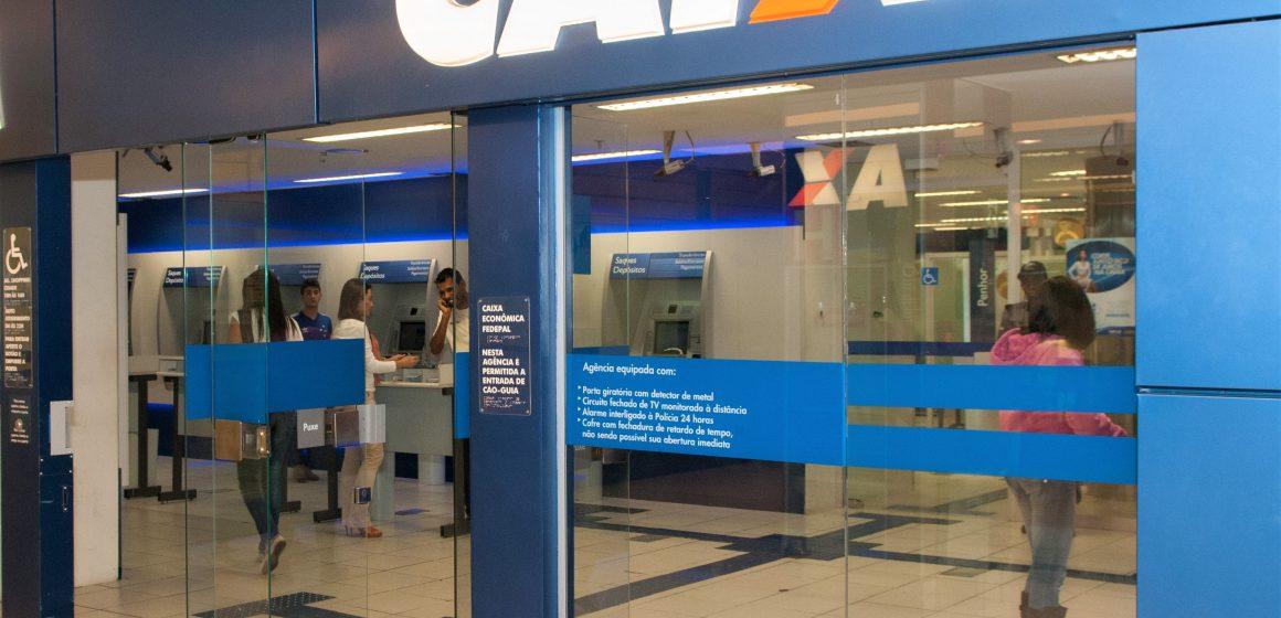 Caixa define novo calendário de saques do auxílio emergencial de R$ 600