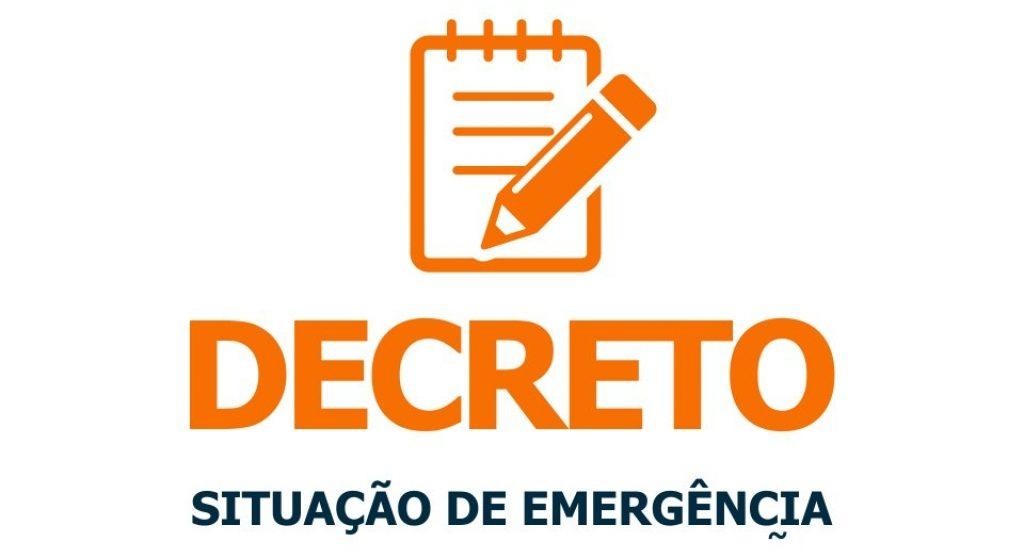 Municípios da região ainda não tiveram decretos de situação de emergência reconhecidos pelo governo
