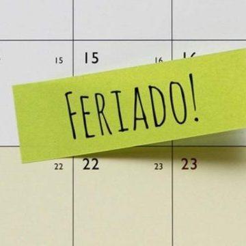 Feriado alusivo ao aniversário de Rio do Sul, 15 de abril, é adiado para o dia 1º de maio