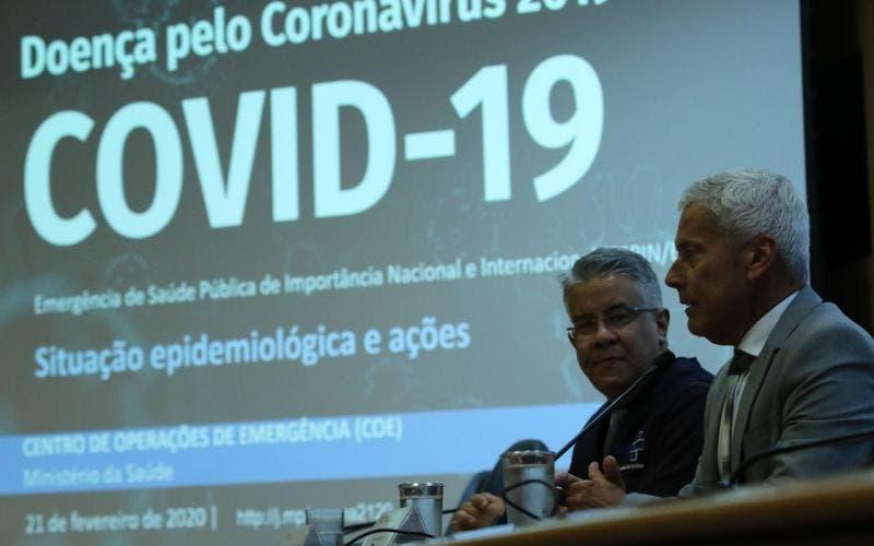Capital do Alto Vale recebe R$ 4,5 milhões do Ministério da Saúde para ações de combate ao Covid-19
