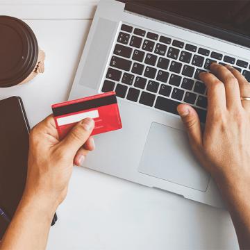 Após aumento das vendas pela internet cresce o registro de golpes online