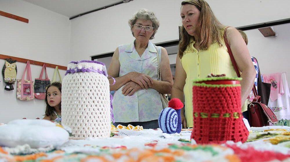 60% das pessoas que vivem de atividades artísticas, no Alto Vale, não possuem outra fonte de renda