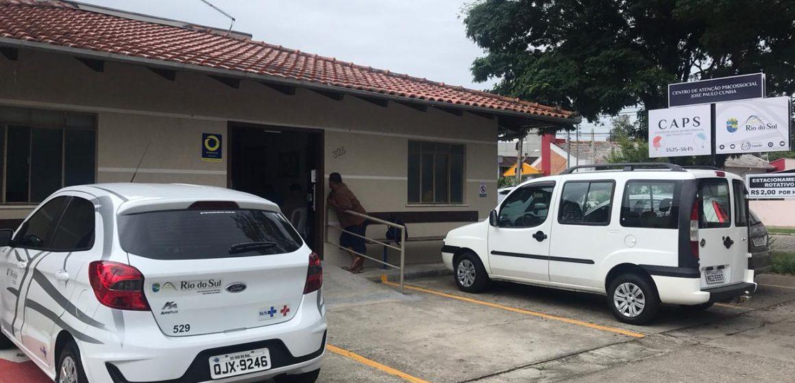 Após pandemia, CAPS de Rio do Sul tem aumento de 30% nos atendimentos