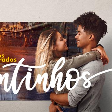 Campanha da CDL para o Dia dos Namorados reforça compras online e criatividade durante a pandemia