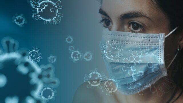 Infectologista alerta sobre número crescente de contaminados por Covid-19 em SC