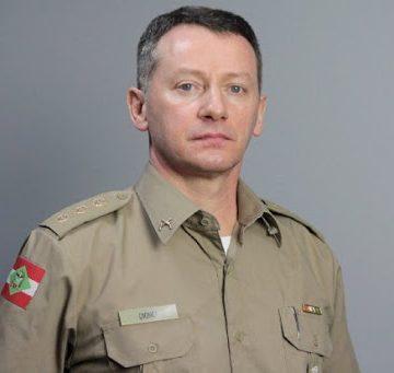 Natural de Laurentino, novo comandante da Polícia Militar de Santa Catarina diz que buscará a recomposição do efetivo da região