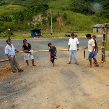Comunidade indígena de José Boiteux está em isolamento