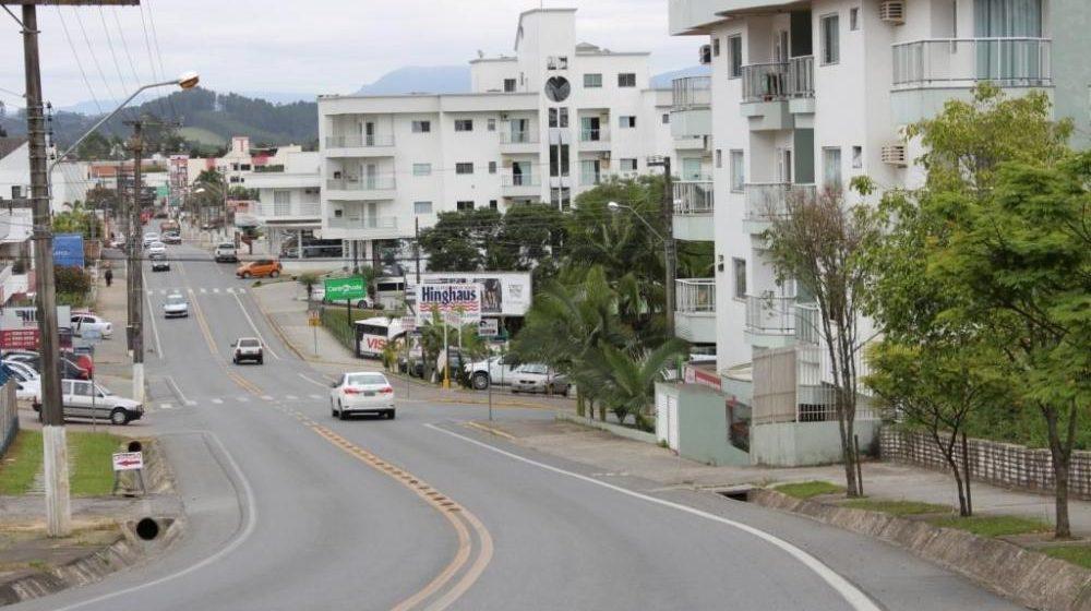 Portaria estabelece ficha de cadastro para trabalhadores de outras regiões em Ituporanga