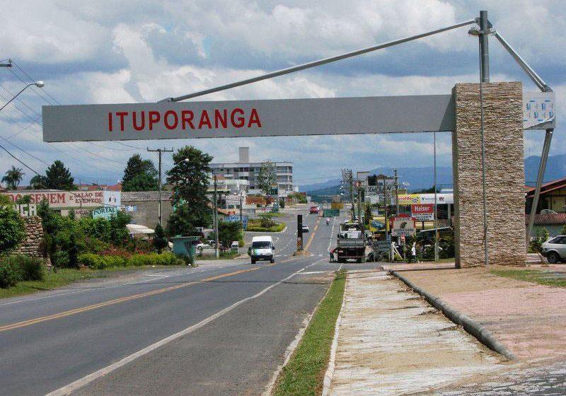 Decreto proíbe desperdício de água no município de Ituporanga