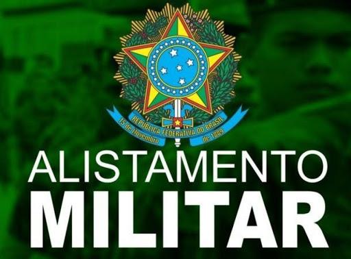 Prazo para o alistamento militar online vai até 30 de junho
