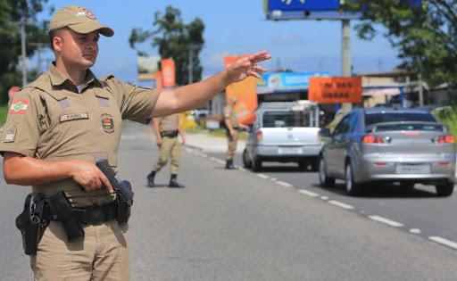 Setenta agentes temporários devem substituir militares em serviços administrativos no Alto Vale