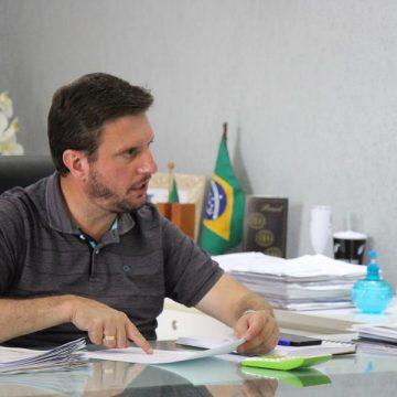 Prefeito de Rio do Sul muda o tom e diz que transporte e escolas não retornam na segunda