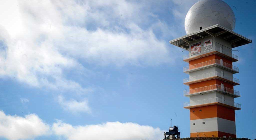 Radar de Lontras deve voltar a funcionar somente no mês de junho