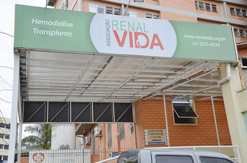 Renal Vida apresenta plano de trabalho para comprovar necessidade de aporte financeiro