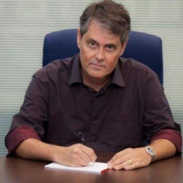 Secretário-adjunto da Saúde do Estado, André Motta, assume pasta após saída de Zeferino
