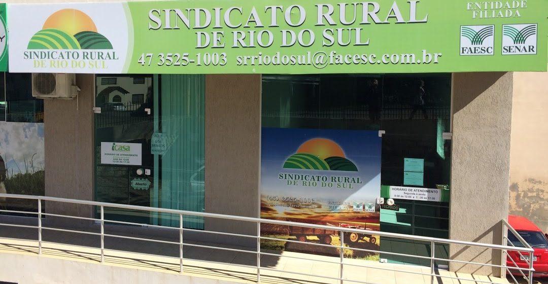 Sindicato Rural de RSL orienta  agricultores que contribuição sindical não é obrigatória
