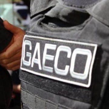 GAECO realiza ação de busca e apreensão na prefeitura de Rio do Sul, Secretaria de Saúde e hospital regional