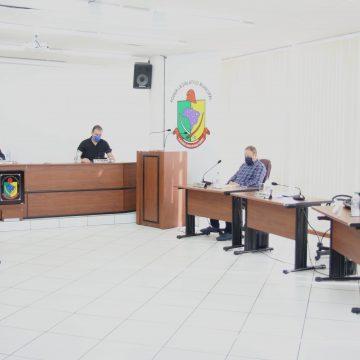 Vereador de Rio do Sul volta a cobrar do município a nomeação de cargos em comissão