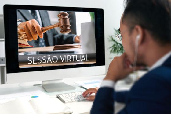 Vara Criminal de Rio do Sul já realizou cerca de 30 audiências em formato virtual