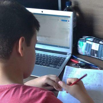 Mais de mil estudantes do IFC de Rio do Sul vão receber auxílio para acesso à internet